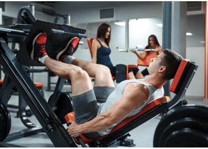 Fitnes Aylık Kayıt Programı